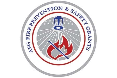 fire grants logo