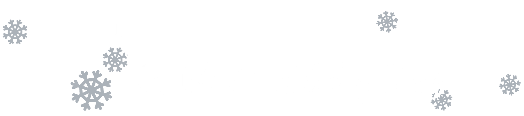 Put a Freeze on Winter Holiday Fires