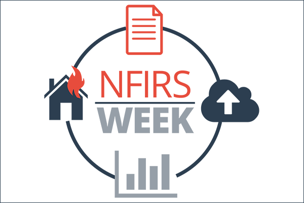 NFIRS Week program mark
