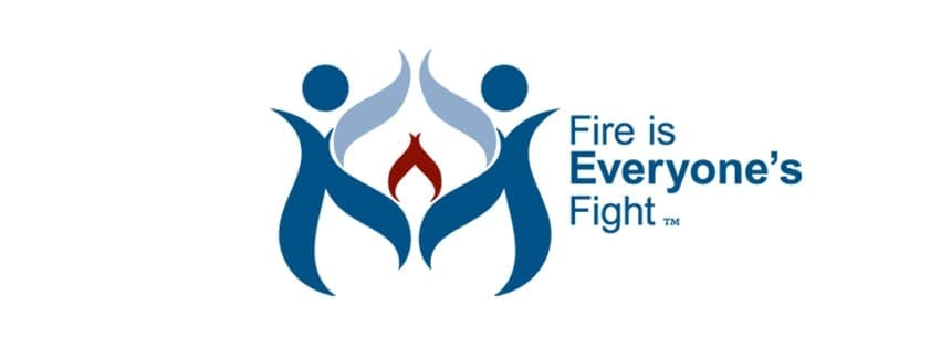 Fire is Everone's Fight