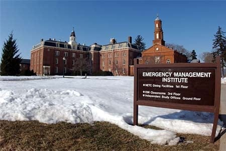 Emergency Management Institute