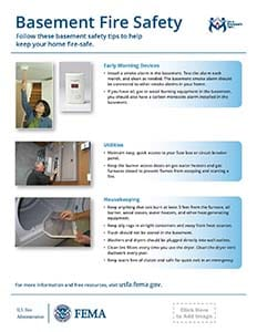 spanish pdf 421 kb flyer with tips to prevent home basement fires