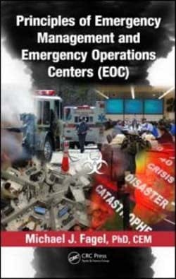 Book cover: Emergency Operations