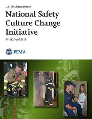 National Safety Culture Change Initiative