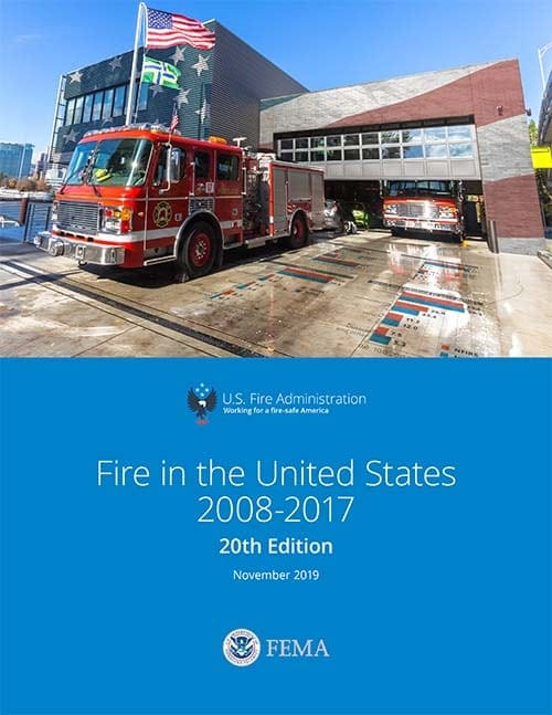Fire in the United States (2008-2017)