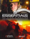 Book cover: Essentials of firefighting and fire department operations