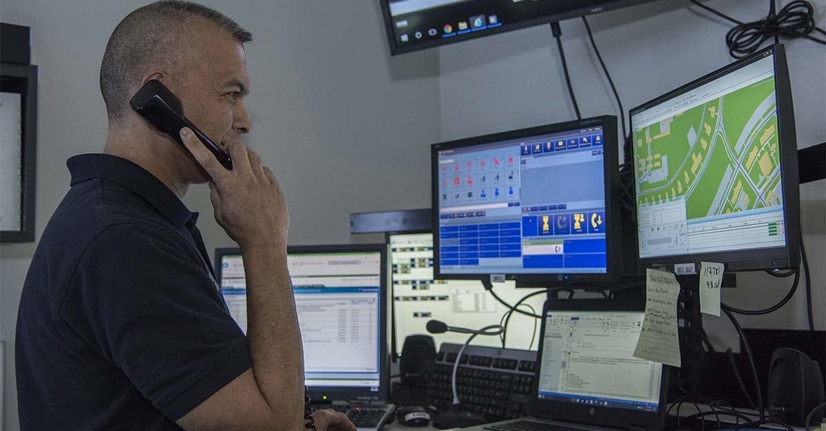 911 Month Brings Focus On Lifesaving Dispatchers