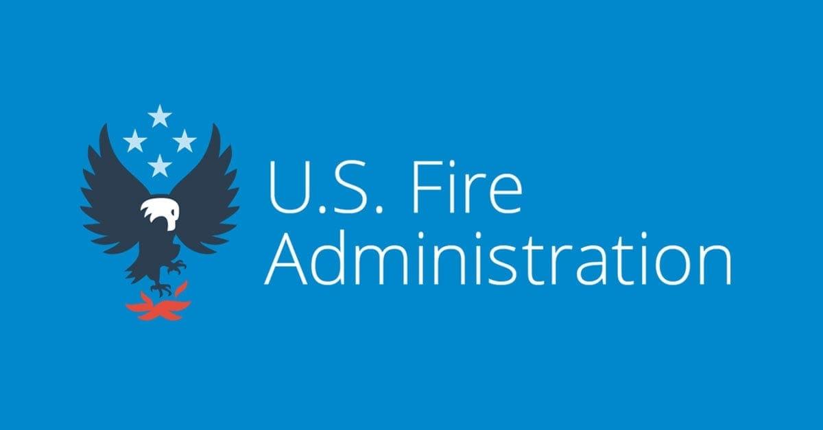 propane fireplace sets off smoke detector